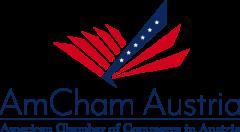 Amcham At Logo